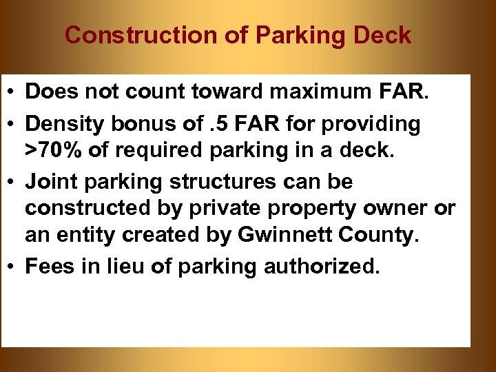 January 29 2008 Gwinnett Place Community Improvement