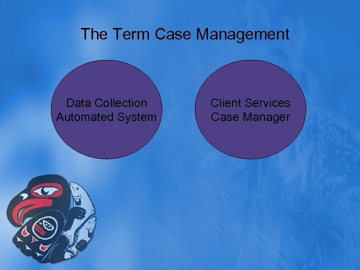 The Term Case Management Data Collection Automated System Client Services Case Manager