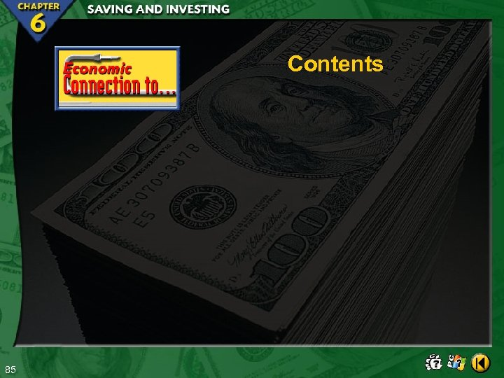 Contents 85