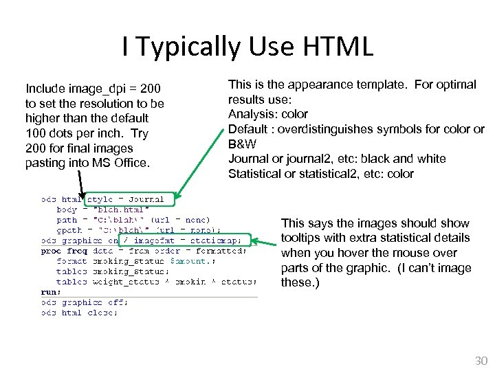 I Typically Use HTML Include image_dpi = 200 to set the resolution to be