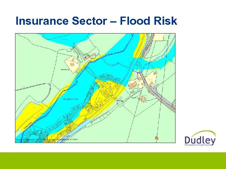 Insurance Sector – Flood Risk