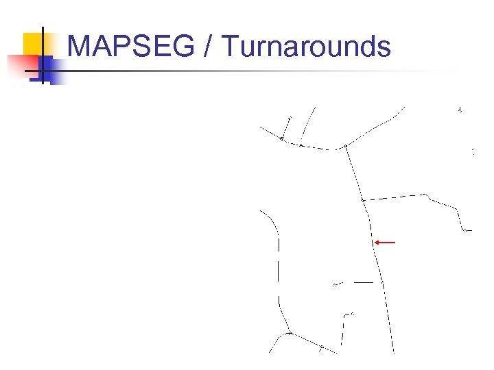 MAPSEG / Turnarounds