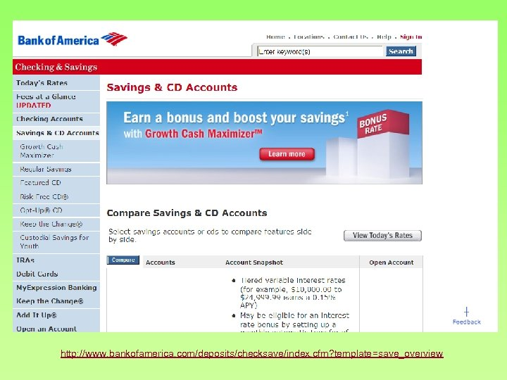 http: //www. bankofamerica. com/deposits/checksave/index. cfm? template=save_overview