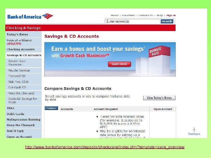 http: //www. bankofamerica. com/deposits/checksave/index. cfm? template=save_overview