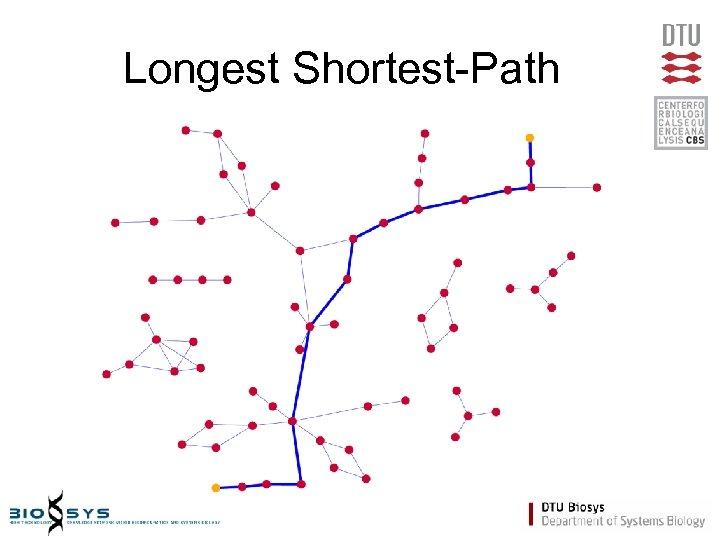 Longest Shortest-Path