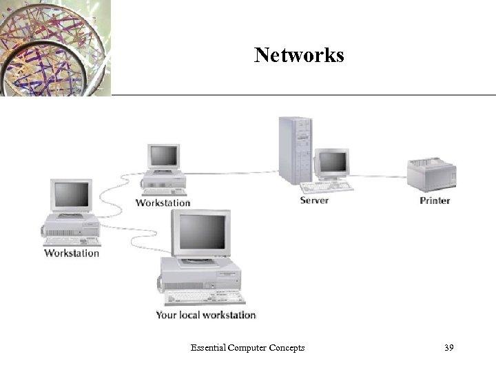 Networks Essential Computer Concepts XP 39