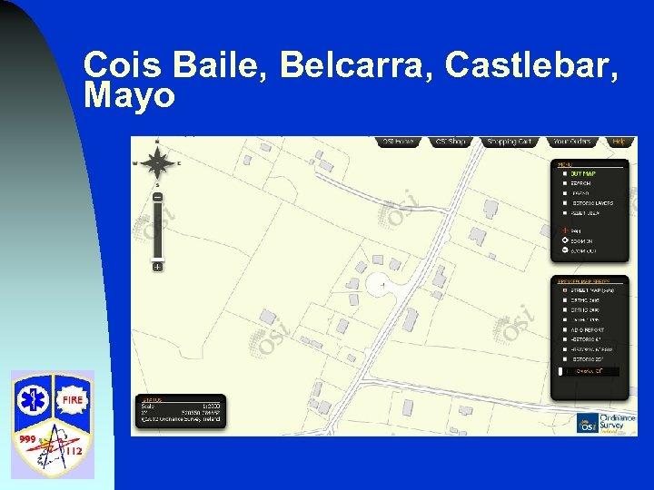 Cois Baile, Belcarra, Castlebar, Mayo