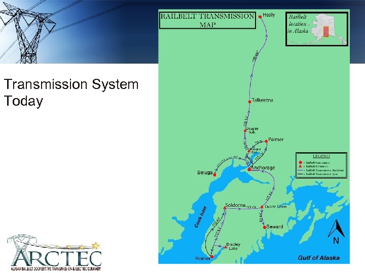 Transmission System Today 5
