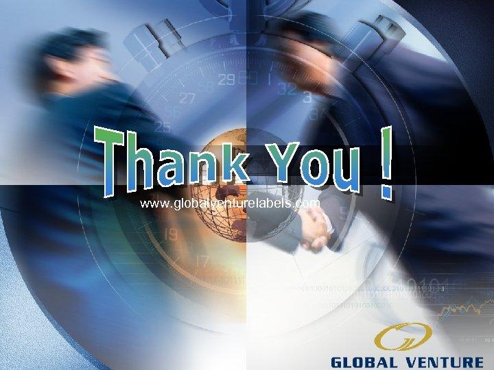 www. globalventurelabels. com