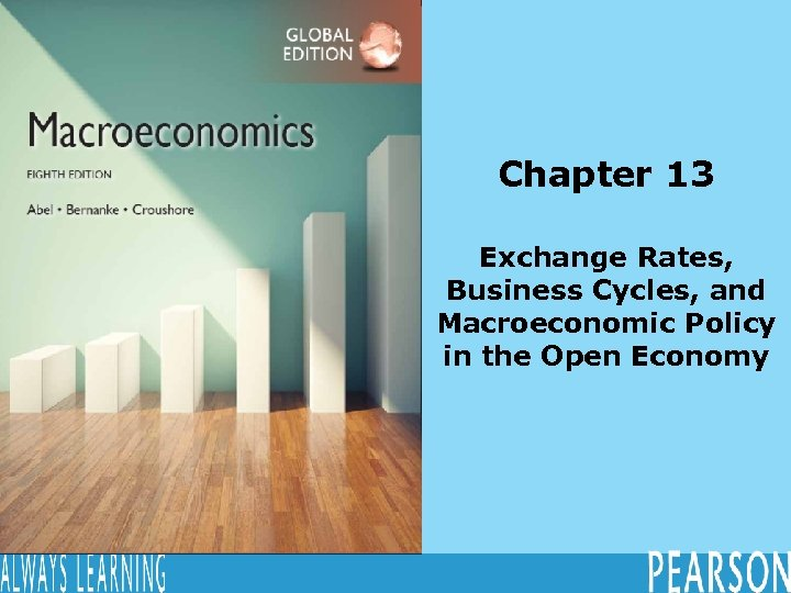 Chapter 13 Exchange Rates, Business Cycles, and Macroeconomic Policy in the Open Economy