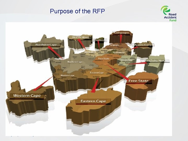 Purpose of the RFP [Insert presentation title] Page 11