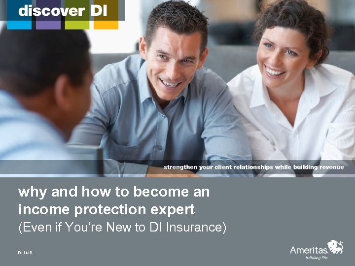 why and how to become an income protection expert (Even if You're New to