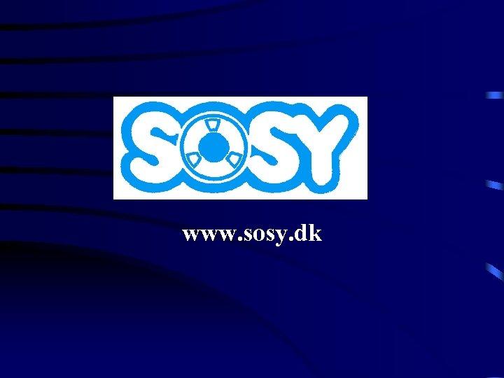 www. sosy. dk