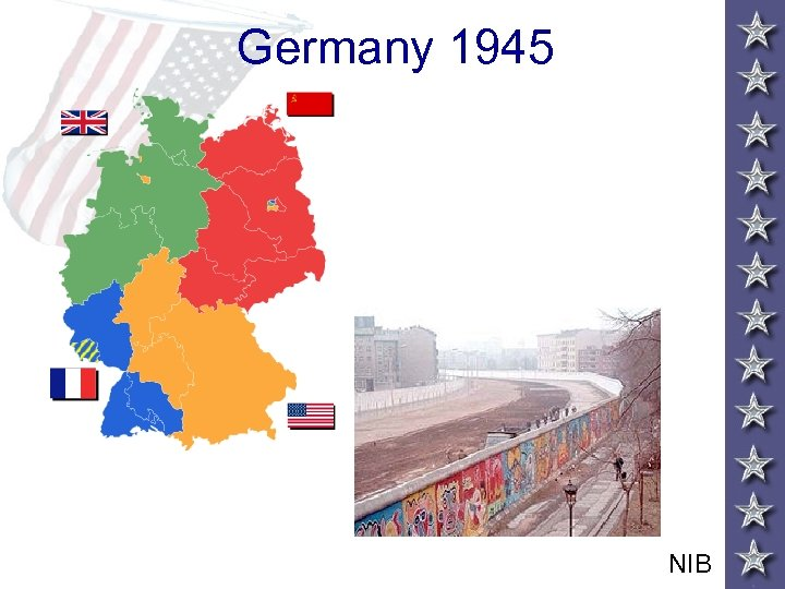 Germany 1945 NIB