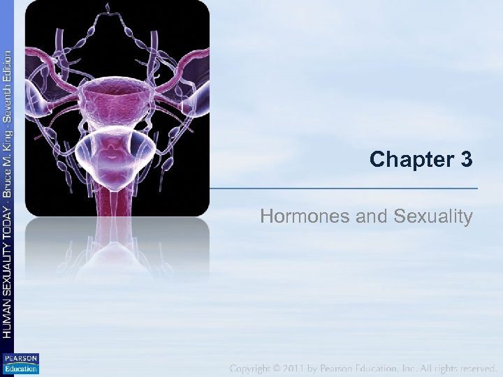 Chapter 3 Hormones and Sexuality