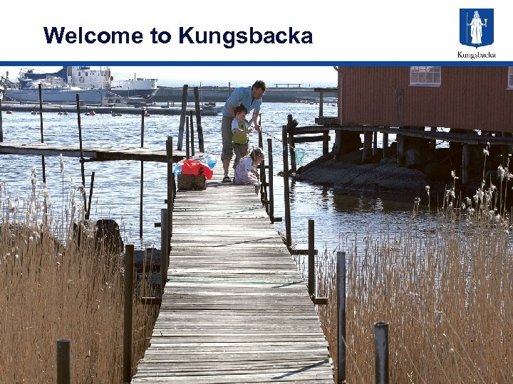Welcome to Kungsbacka