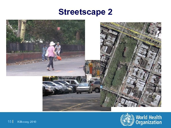 Streetscape 2 15 | Kilkenny 2010