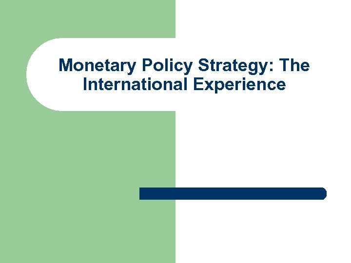 the international monetary system and the foreign exchange market essay Foreign exchange market otc (several hundred dealers, mostly banks) wholesale vs retail transactions size: $1 million or larger daily volume in excess of $1 trillion/day powerpoint slideshow about 'foreign exchange and the international monetary system' - harriscezar.