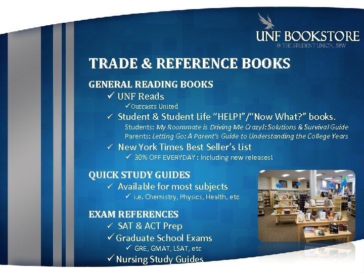 TRADE & REFERENCE BOOKS GENERAL READING BOOKS UNF Reads Outcasts United Student & Student