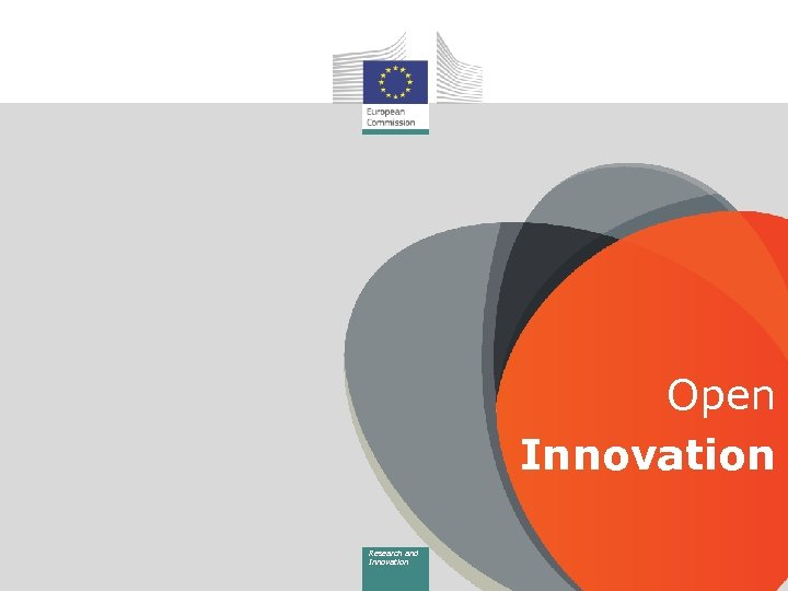 Open Innovation Research and Innovation
