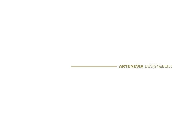 ARTENESIA DESIGN&BUILD