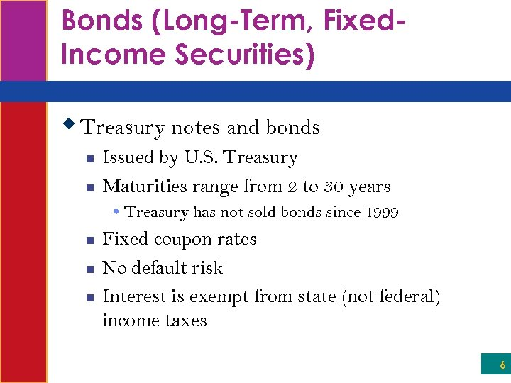 government bonds and securities Bonds market data, news, and the latest trading info on us treasuries and government bond markets from around the world.