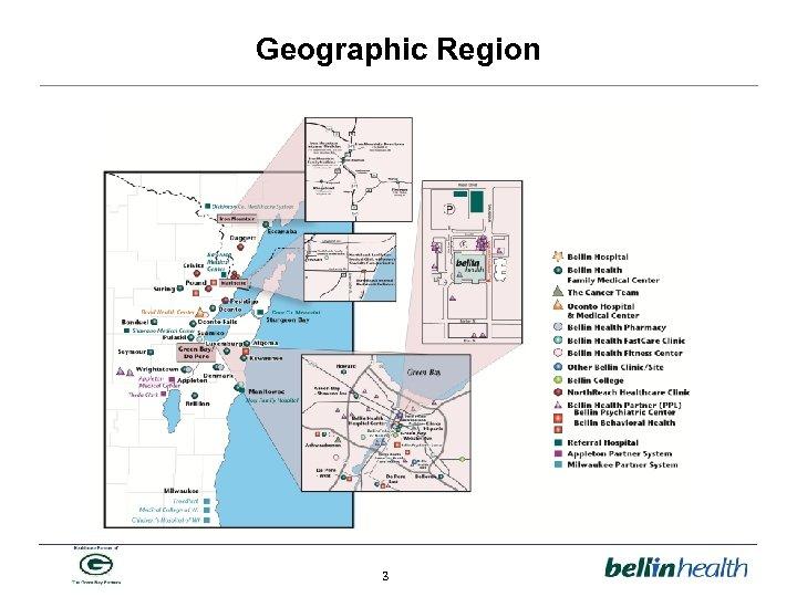 Geographic Region 3