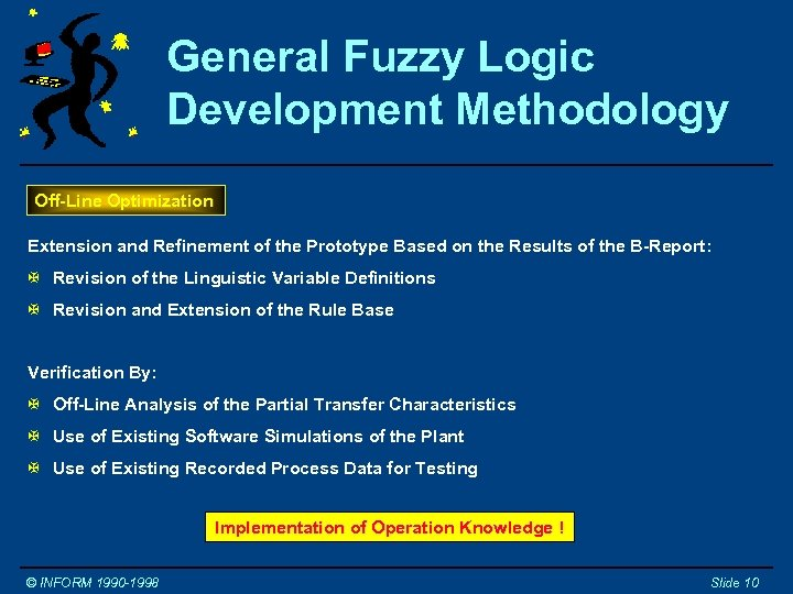Industrial Application of Fuzzy Logic Control Tutorial and