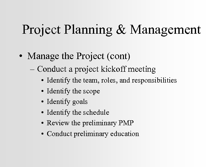 describe team role and scope While project scope describes what work should be performed to meet those requirements there is one more important definition they will put more pressure on the team to get what they need just stating the obvious it is highly important to have a clearly described and approved project scope here.
