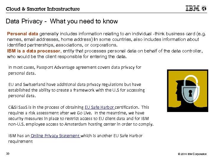 Cloud Smarter Infrastructure Saa S 201