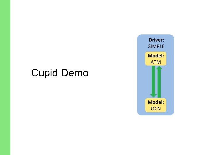 Cupid Demo
