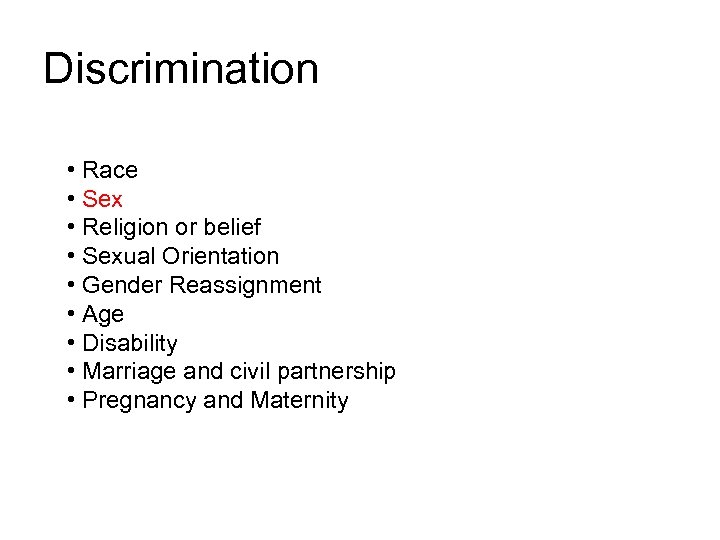 sexual orientation discrimination josh kronberg case Josh kronberg-rasner was the only  but his sexual orientation  kuczynski says the eeoc has started reinterpreting that case to say that discrimination against.
