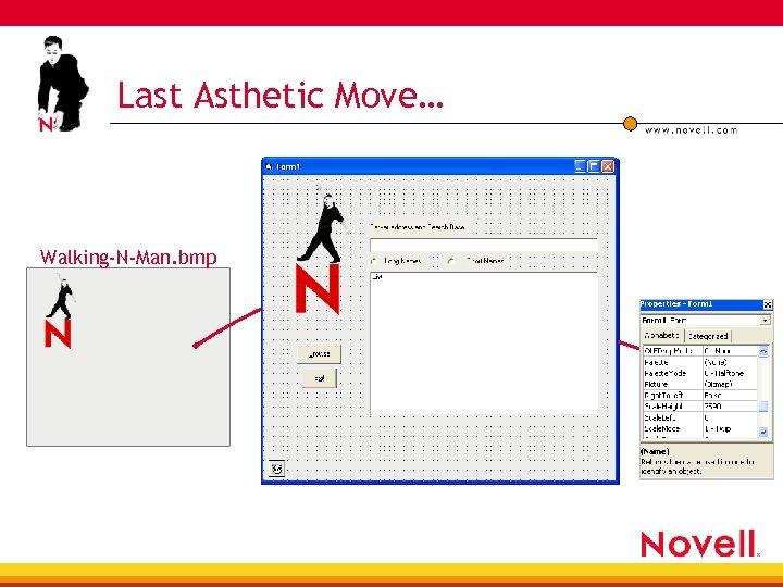Last Asthetic Move… Walking-N-Man. bmp