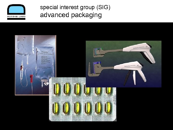 special interest group (SIG) advanced packaging