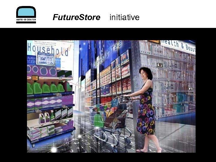 Future. Store initiative