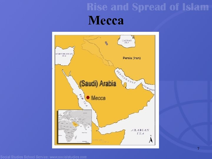 Mecca 7