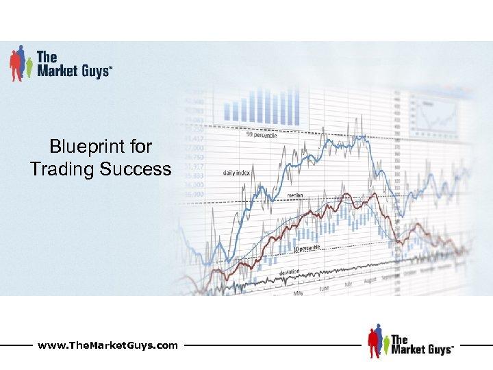 Blueprint for Trading Success www. The. Market. Guys. com