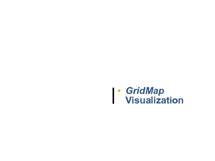 Enabling Grids for E-scienc. E • Grid. Map Visualization EGEE-II INFSO-RI-031688