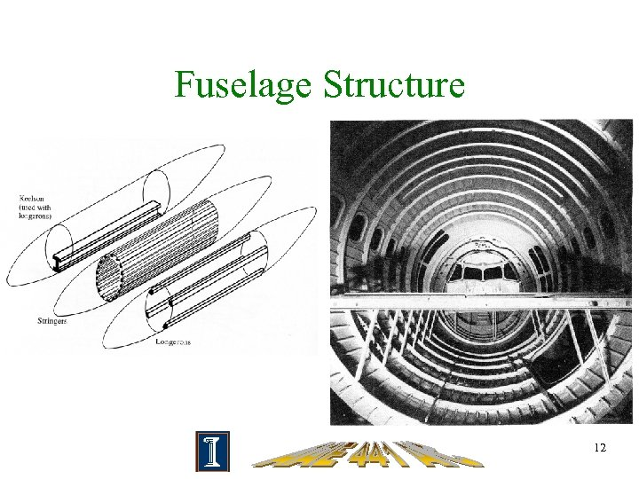 Fuselage Structure 12