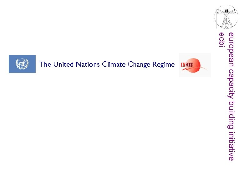 european capacity building initiative ecbi The United Nations Climate Change Regime
