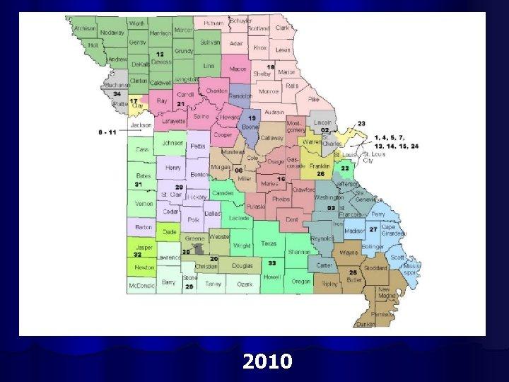 Senate 2010 2 of 6