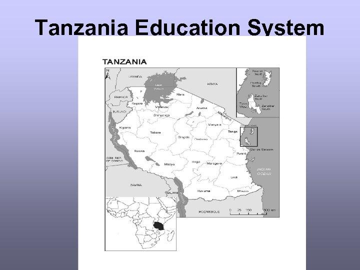 Tanzania Education System