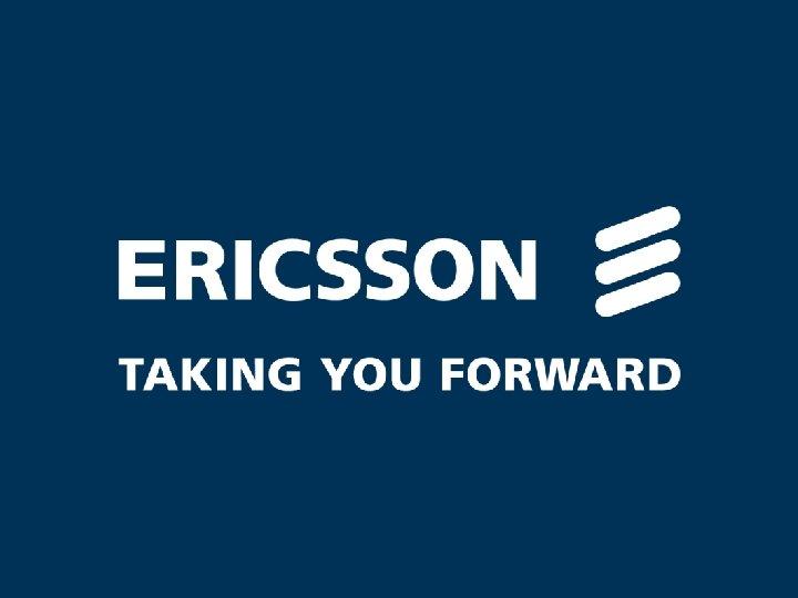 Ericsson Confidential 20 Praveen Chandrasekaran 2006 -05 -01