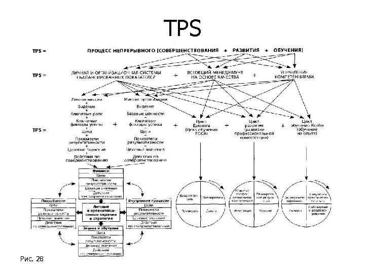TPS Рис. 28
