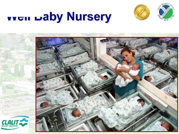 Well Baby Nursery 17