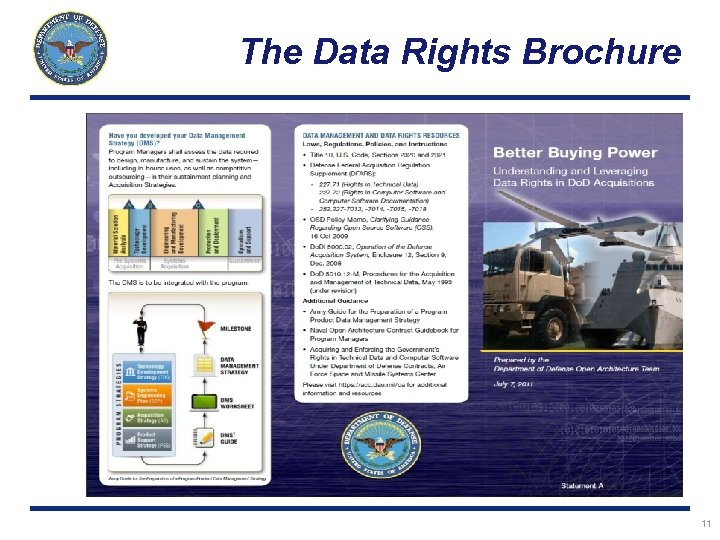 The Data Rights Brochure 11