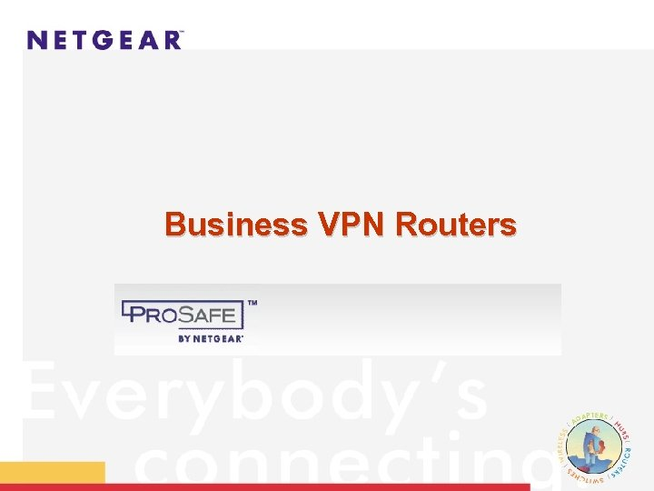 Business VPN Routers