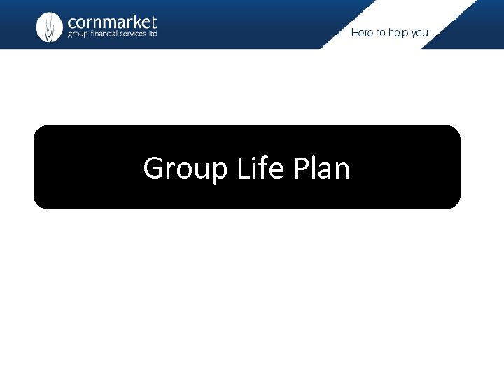 Group Life Plan