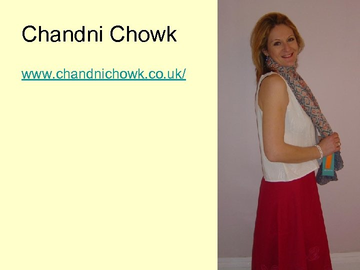 Chandni Chowk www. chandnichowk. co. uk/