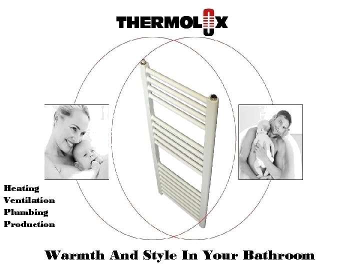Heating Ventilation Plumbing Production Warmth And Style In Your Bathroom